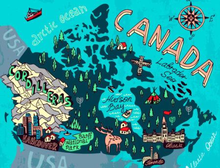 Best attractions in Canada: Top 25