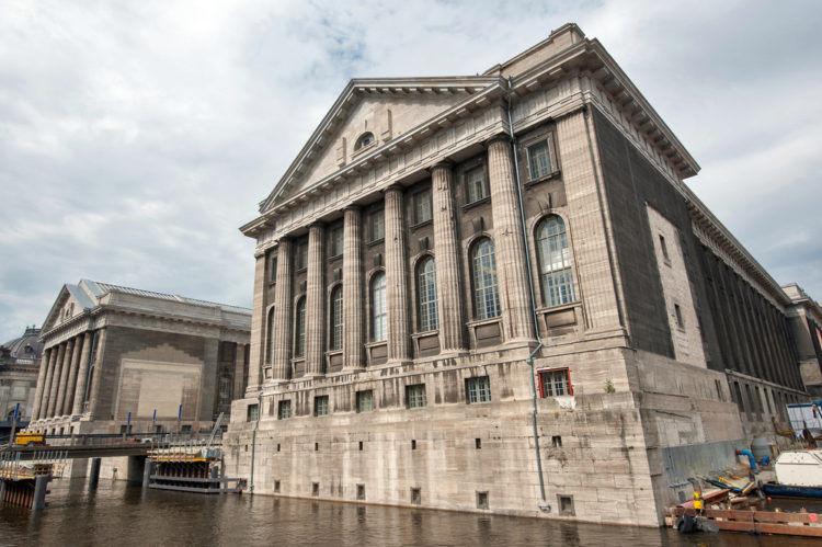 What to see in Germany - Pergamon Museum