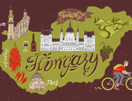 Best attractions in Hungary: Top 28