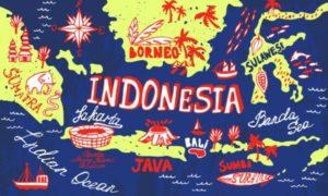 Best attractions in Indonesia: Top 15