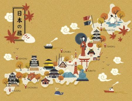 Best attractions in Japan: Top 30