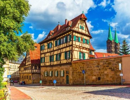 Best attractions in Bamberg