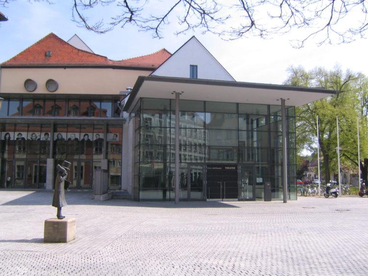 Hoffmann Theater Bamberg
