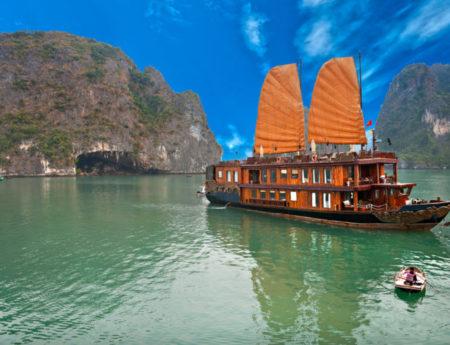 Best attractions in Vietnam: Top 30
