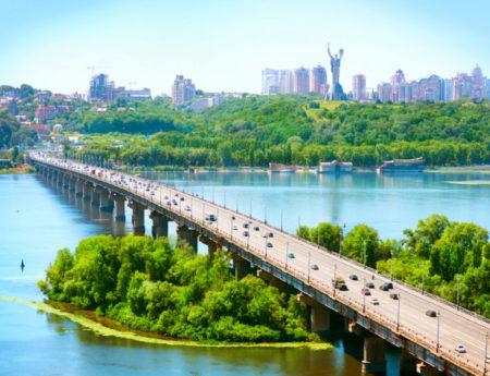 Best attractions in Ukraine: Top 25