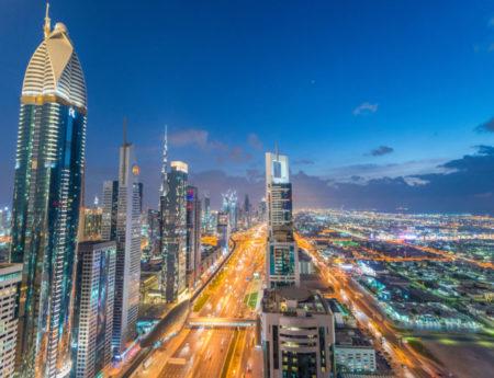 Best attractions in UAE: Top 30