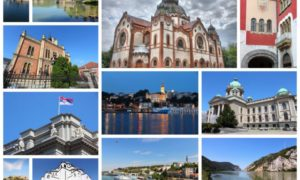 Best attractions in Serbia: Top 30