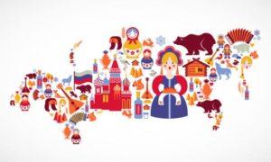 Best attractions in Russia: Top 35