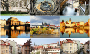 Best attractions in Czech Republic: Top 35