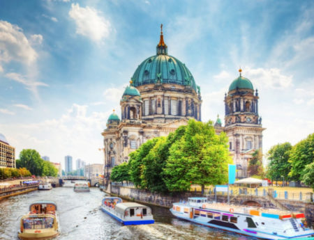 Best attractions in Germany: Top 25