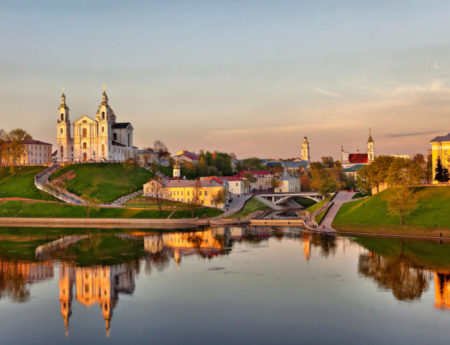 Best attractions in Belarus: Top 15