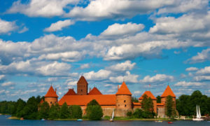 Best attractions in Lithuania: Top 25