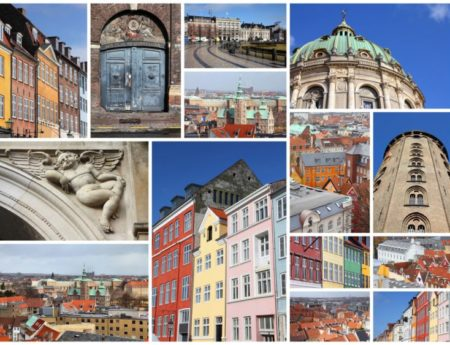 Best attractions in Denmark: Top 25