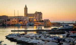 Best attractions in Bari