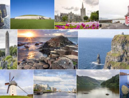 Best attractions in Ireland: Top 25