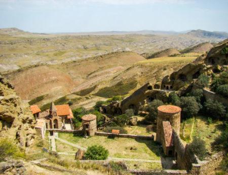 Best attractions in Azerbaijan: Top 15