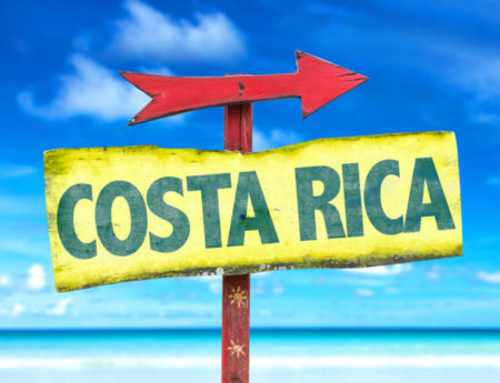 Best attractions in Costa Rica