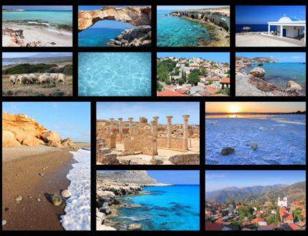 Best attractions in Cyprus: Top 35