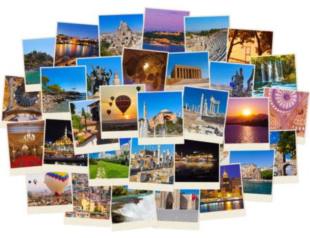 Best attractions in Turkey: Top 32