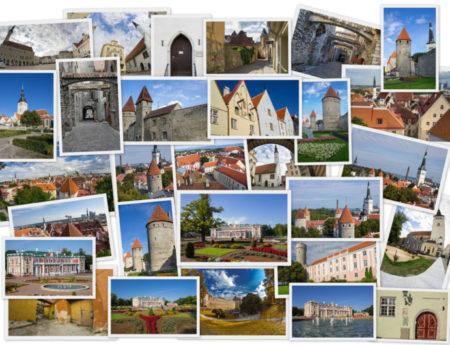 Best attractions in Estonia: Top 25