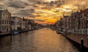 Best attractions in Netherlands: Top 25