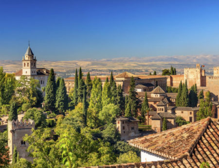 Best attractions in Andalusia