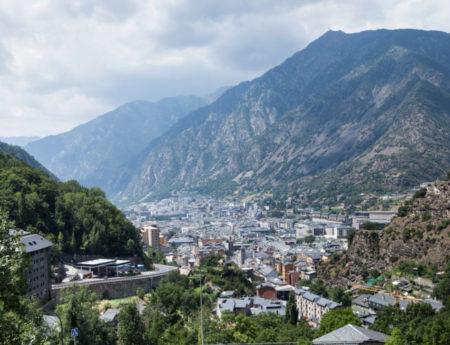 Best attractions in Andorra