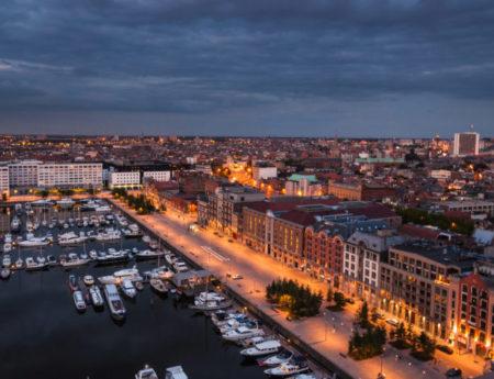Best attractions in Antwerp