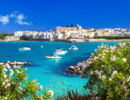 Best attractions in Puglia