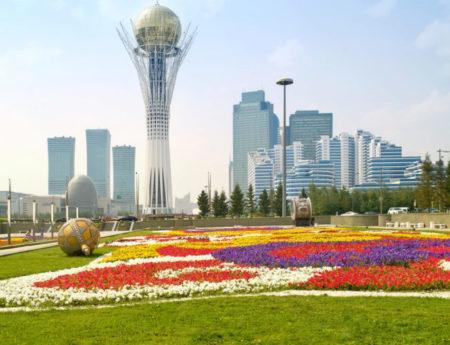 Best attractions in Astana