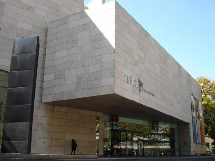 What to see in Argentina - Museum of Latin American Art