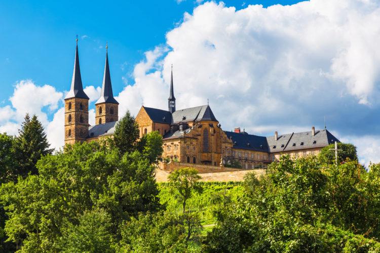 Bamberg Abbey