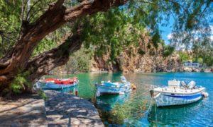 Best attractions in Agios Nikolaos