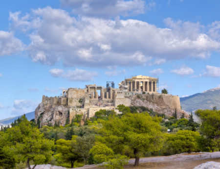 Best attractions in Athens: Top 35