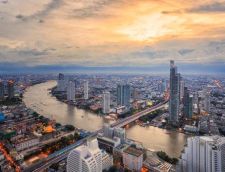 Best attractions in Bangkok