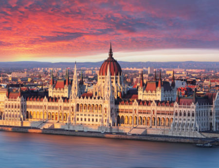 Best attractions in Budapest: Top 30