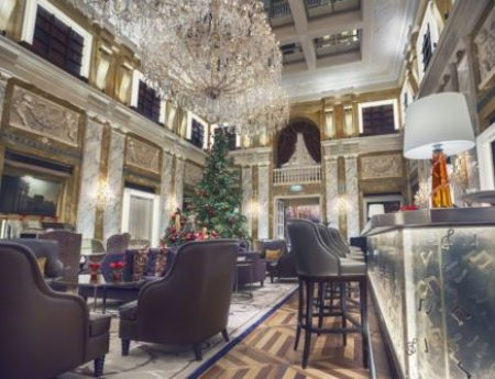 Vienna's best 4 and 5 star hotels: Our recommendations