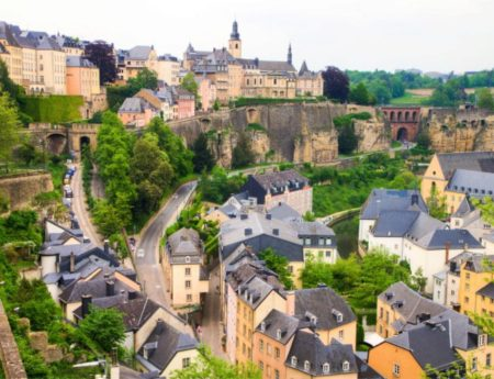Best attractions in Luxembourg: Top 23