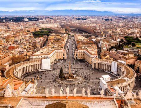 Best attractions in Vatican: Top 25
