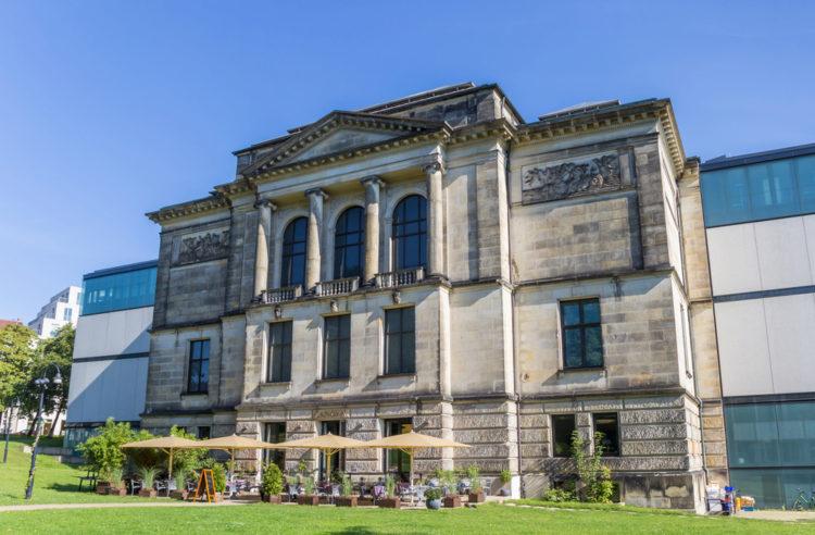 Bremen Art Gallery - Bremen attractions