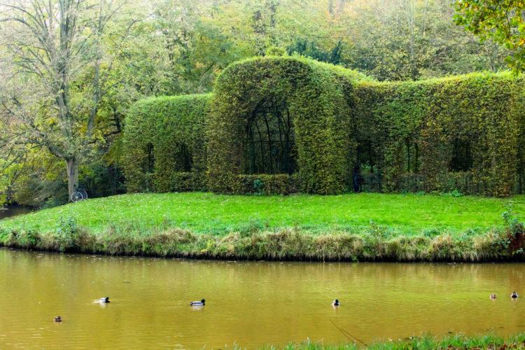 Burgerpark - Bremen attractions