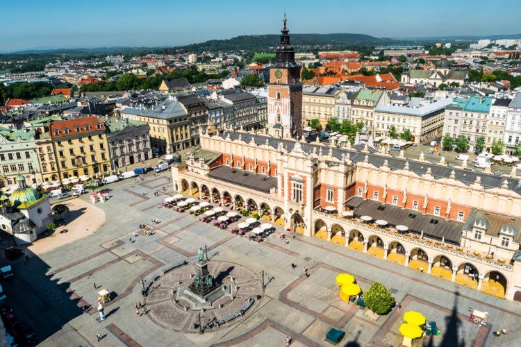 Market Square - Bremen attractions