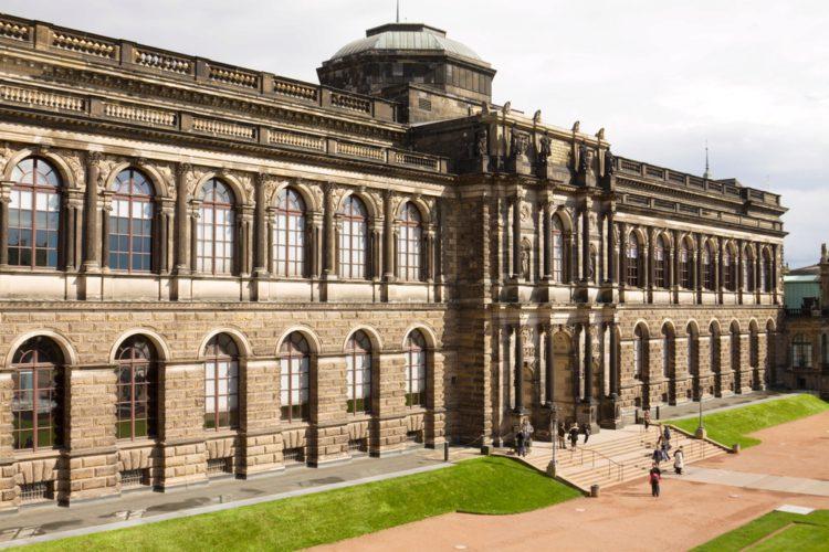 Dresden Picture Gallery - Dresden attractions