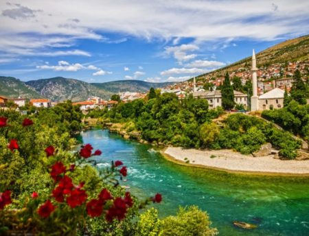 Best attractions in Bosnia and Herzegovina: Top 23