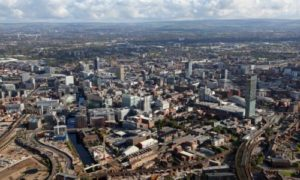 Best attractions in Manchester: Top 30