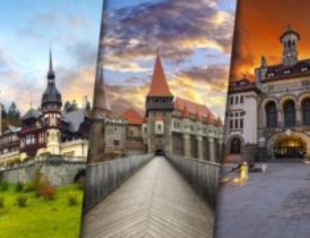 Best attractions in Romania: Top 20