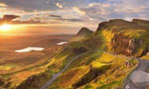 Best attractions in Scotland: Top 20