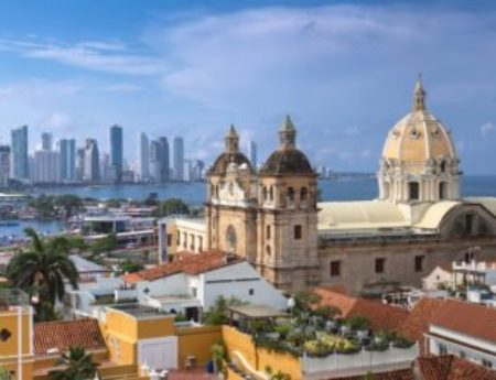 Best attractions in Colombia: Top 30