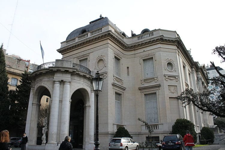 National Museum of Decorative Arts - Buenos Aires attractions