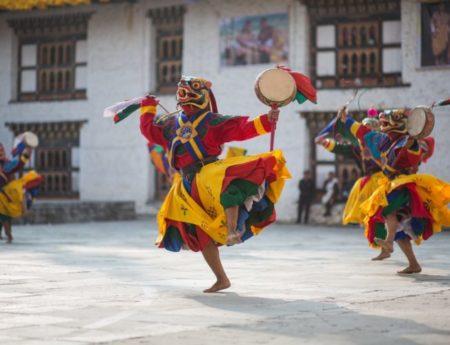 Best attractions in Bhutan: Top 12